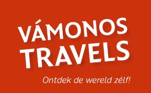 Vámonos Travels logo